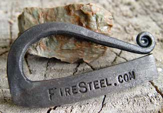mountain man firesteel